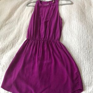Rory Beca silk dress S